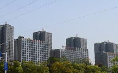 滁州城区7大楼盘公布预售证!看看有没有你感兴趣的!