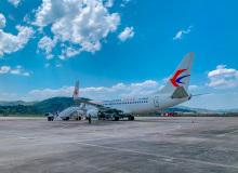 秦皇岛机场2020年冬航季航班计划