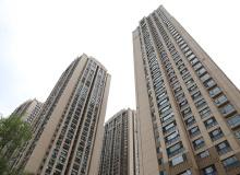 北京商品房出清周期年内首次降至20个月以下