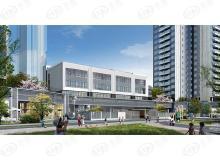 中海阳光橡树园图解看房 匠筑城市理想人居新名片