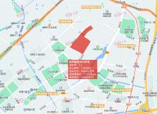 土拍快讯|溢价率29.93%+自持19%,龙湖夺杭州市数字商贸城单元地块